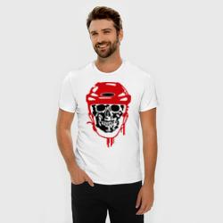 Мертвый хоккеист