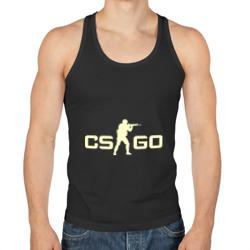 Counter Strike GO свет