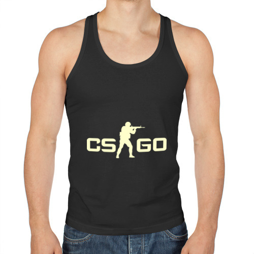 Counter Strike GO свет