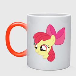 Пони Эппл Блум