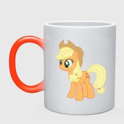 Пони Эпплджек