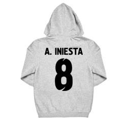 A. Iniesta