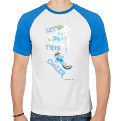 Rainbow Dash Let`s Do This