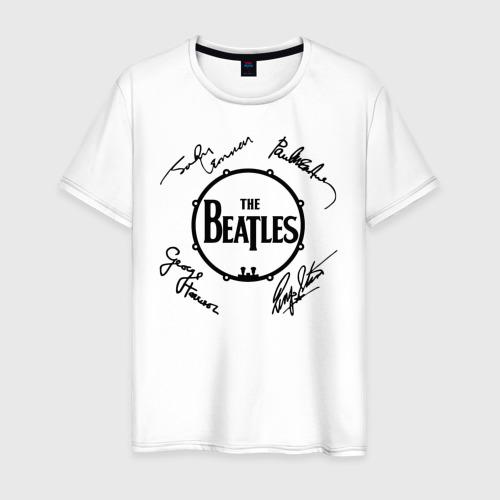 Beatles (автографы)