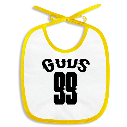 Los Angeles GODS 99 Exclusive