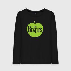 Beatles apple