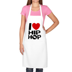 I love hip-hop