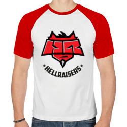 Hellraisers - интернет магазин Futbolkaa.ru
