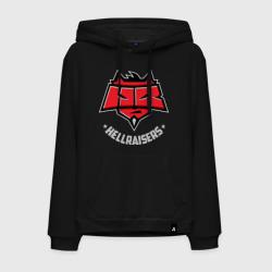 Hellraisers dark