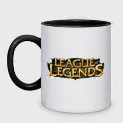League of legends - интернет магазин Futbolkaa.ru
