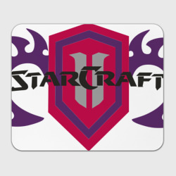 Старкрафт Зерг лого