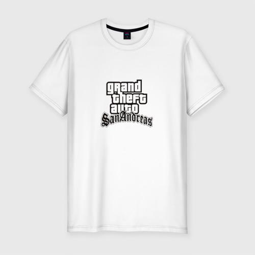 Мужская футболка премиум  Фото 01, Gaming