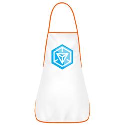 Ingress Логотип
