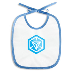 Ingress Логотип
