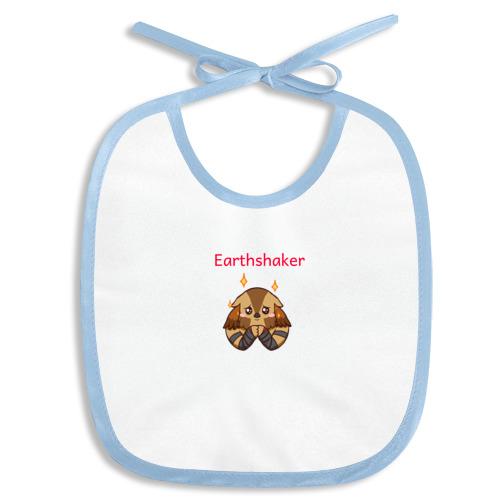Earthshaker