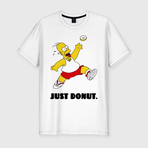 Гомер Симпсон - Только пончик