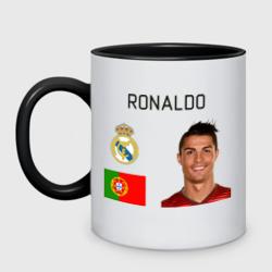 Роналдо - интернет магазин Futbolkaa.ru