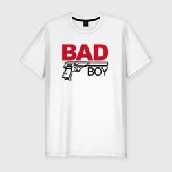Плохой парень
