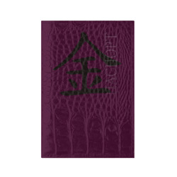 Иероглиф(Дом)