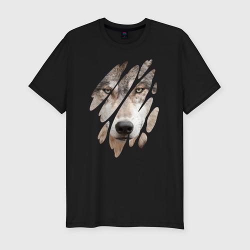 Волк - моё второе Я