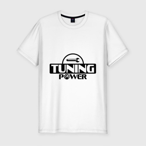 Tuning power