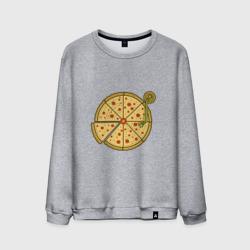 Виниловая пицца