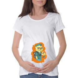 Кот-Граффитист