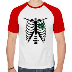Скелет и клевер