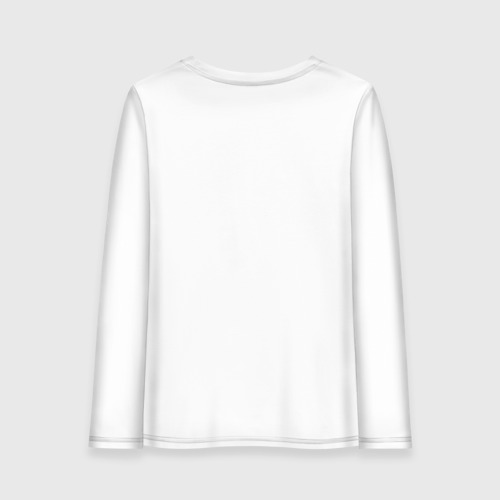Женский лонгслив хлопок  Фото 02, Счастливая футболка