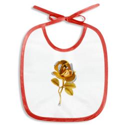 Золотой цветочек