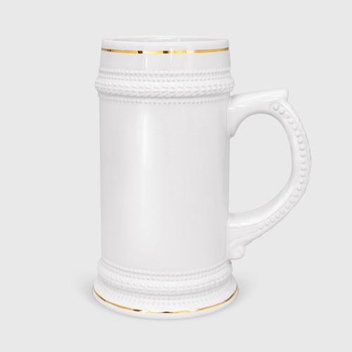 Кружка пивная  Фото 02, Имперский герб