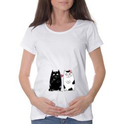 Любовь кошек