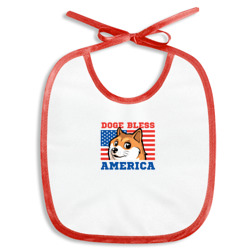 Doge bless America