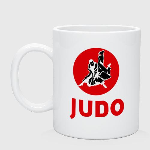Кружка Judo One фото