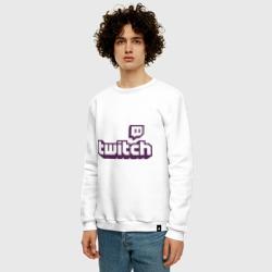 Twitch Logo