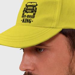 Off-road king (король бездорожья)