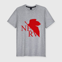 Евангелион NERV - интернет магазин Futbolkaa.ru