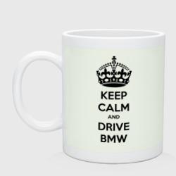 Drive bmw