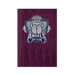 Ангелы не моргают
