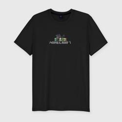 Minecraft лого