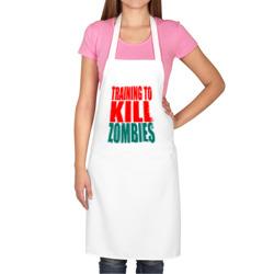 Тренируйся убивать зомби