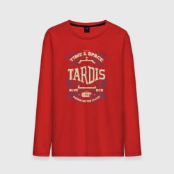 Тардис - время и космос