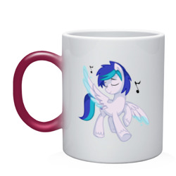 Music Pony OC