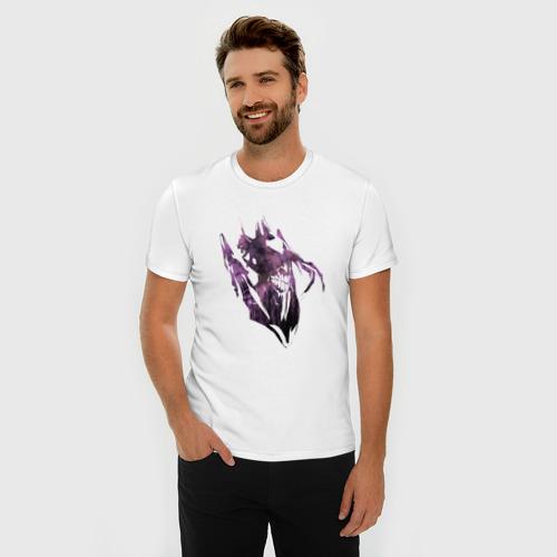 Мужская футболка премиум  Фото 03, Дота 2