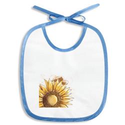 Retro sunflower.