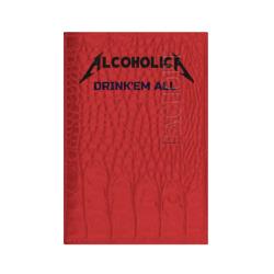 AlcoholicA