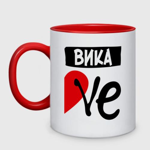 Вика Love