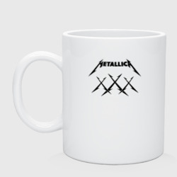 30-летие группы Металлика