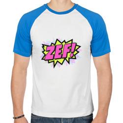 ZEF Yolandi t shirt