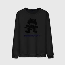 Футболка monstercat